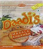 #2: Daadi's Masala Khakhra, 180g
