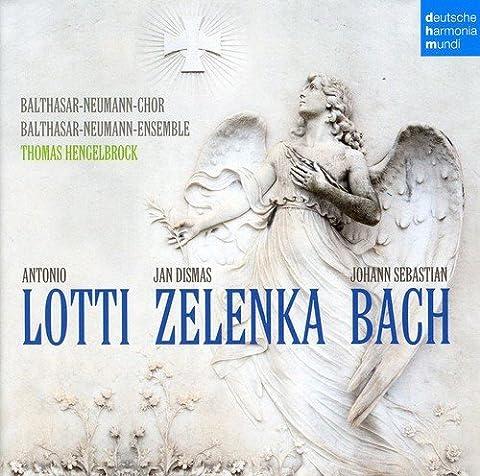 Bach, Lotti,
