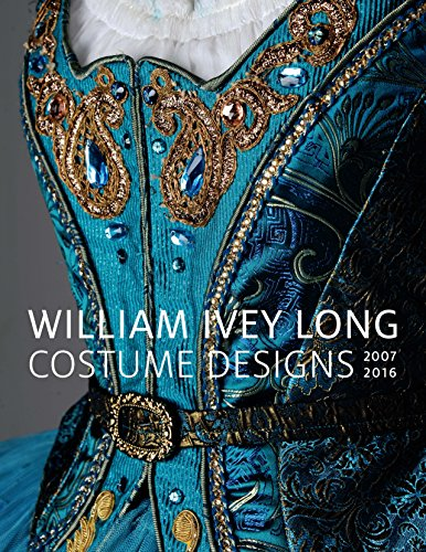 Kostüm Annie Musical - William Ivey Long: Costume Designs, 2007-2016