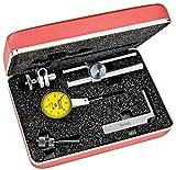 Starrett 709MACZ Indicatore analogico, con accessori