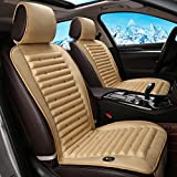 Easybuy India with the fan blowing summer ventilation seat cushion car seat cooling