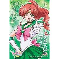 Comparador de precios 150-piece jigsaw puzzle Sailor Moon Crystal Sailor Jupiter mini-puzzle (10x14.7cm) - precios baratos