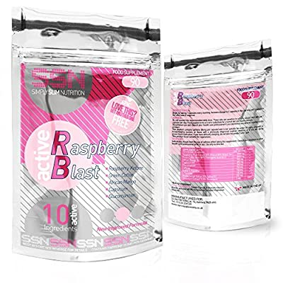 Raspberry Ketone Blast By Urban Fuel Raspberry Ketone Diet Pills Combination Fat Burners 10:1 Raspberry Ketones Extract Powerfull Raspberry Ketones Diet Pills from Urban Fuel