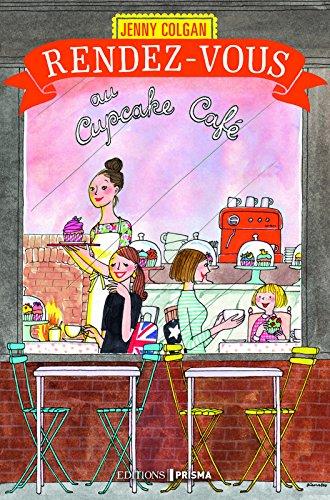 Rendez-vous au cupcake caf