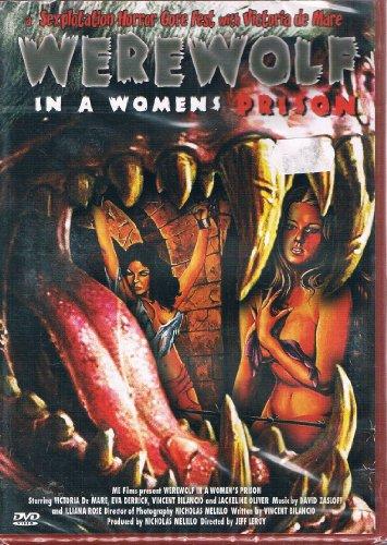 Bild von Werewolf in a Women's Prison