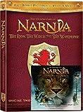 Die Chroniken von Narnia - Der König von Narnia (2 DVDs, Version inkl. Hörbuch exklusiv bei Amazon.de)