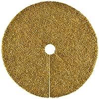 VIDEX Winter Protezione Disc Cocos Natural Telo Pacciamatura Verde & Soluzioni
