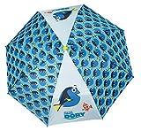Finding Dory Disney Pixar - Ombrello mini bambino Perletti. Adatto a bambini dagli 8 anni in su