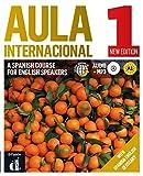 Aula Internacional - Nueva edicion: Student's Book + exercises + CD 1 (bilingu