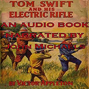Tom Swift Taser Elektroimpulswaffe