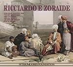 Rossini - Ricciardo e Zoraide