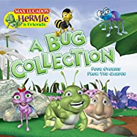 A Bug Collection: Four Stories from the