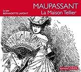 Maison Tellier (la) by Maupassant Guy de (2013-12-05) - Theleme - 05/12/2013