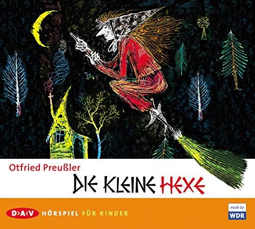 Die kleine Hexe (Otfried Preußler) WDR 2007