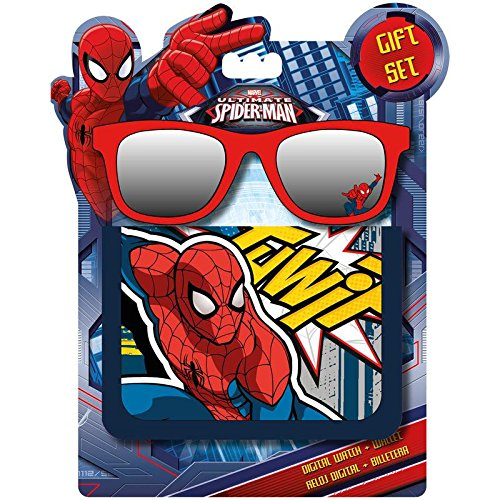 Disney-set occhiali da sole + porta foglio, mv92281