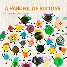A handful of buttons: Picture book about family diversity (English Edition)