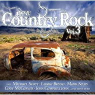 New Country Rock Vol. 3
