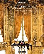 Quai d`Orsay - Hinter den Kulissen der Macht de Abel Lanzac