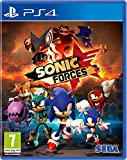 SONIC FORCES PLAYSTATION 4 PS4 COMPLETAMENTE IN ITALIANO