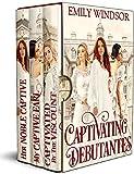 Captivating Debutantes: Complete Box Set