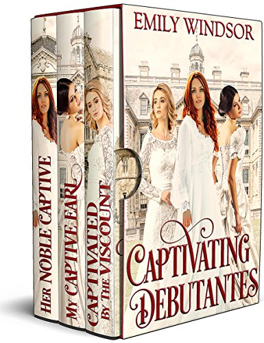 Captivating Debutantes: Complete Box Set (English Edition)