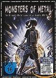 Monsters of Metal Vol. 8 (+ Blu-ray) [2 DVDs]