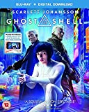Picutre of GHOST IN THE SHELL Blu-RayTM + digital download [2017] [Region Free]