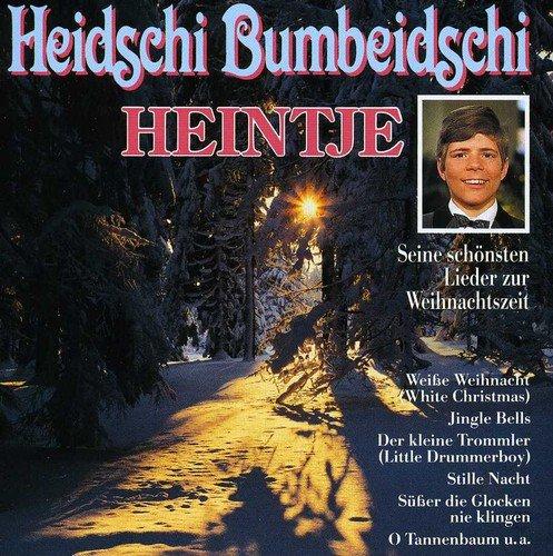 Heintje: Heidschi Bumbeidschi (Audio CD)