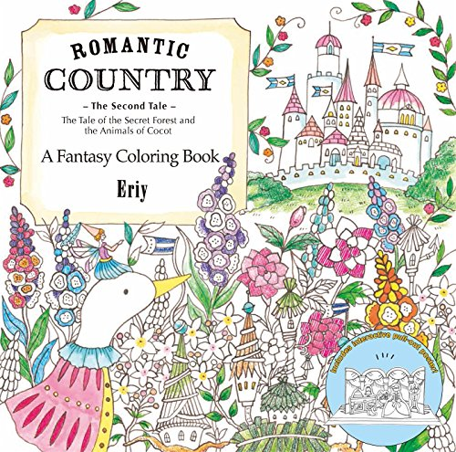 ROMANTIC COUNTRY THE SECOND TALE por ERIY