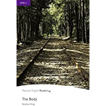 Level 5: The Body (Pearson English Graded Readers)