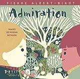 """Afficher """"Admiration"""""""