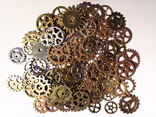 100x-steampunk-engranajes-multicolor-gtico-charms-bronce-de-metal