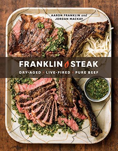 Internationale Steak (Franklin Steak: Dry-Aged. Live-Fired. Pure Beef.)
