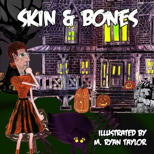 ng-along illustrated song with music included! (Illustrated American Folk Songs for Children) (Alle Halloween Skins)