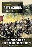 Gettysburg - 1er - 3 juillet 1863