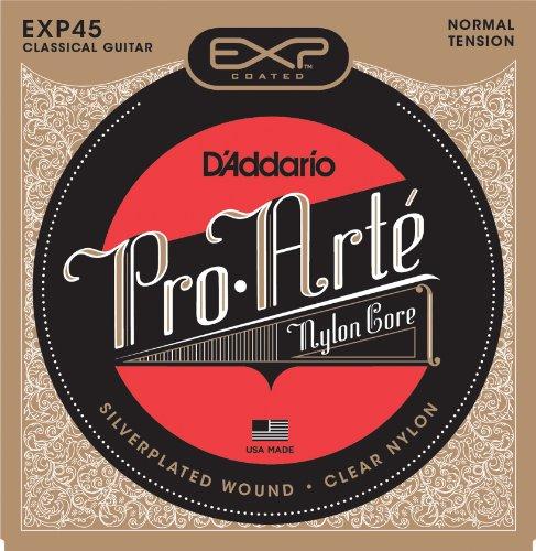 D'Addario EXP45 Set Corde Classica EXP