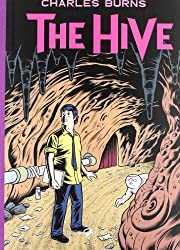 The hive by Charles Burns (2012-01-01)