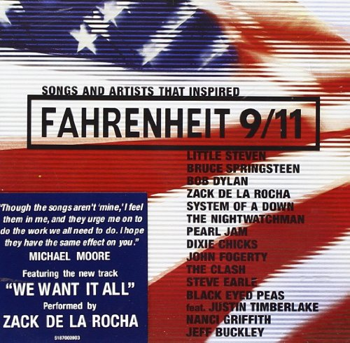 songs-and-artists-that-inspired-fahrenheit-9-11