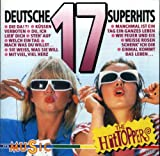 17 Deutsche Superhits