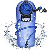 Prodotto soddisfacente Sacca Idratazione 2 Litri Sacchetto dellAcqua capacit/à Water Bladder Portatile Sistema di Idratazione per Ciclismo Escursionismo Camminata