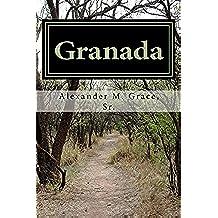 Granada: A Novel of Moorish Spain (English Edition)
