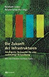 Die Zukunft der Infrastrukturen: Intelligente Netzwerke für eine nachhaltige Entwicklung (Ökologie und Wirtschaftsforschung) -