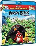 Angry Birds: La Película [Blu-ray]