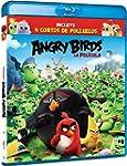 Angry Birds: La Pel�cula [Blu-ray]