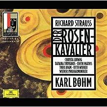 R Strauss: Der Rosenkavalier
