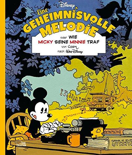 Melodie: Oder: Wie Micky seine Minnie traf ()