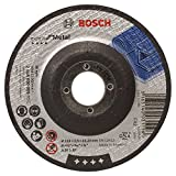 Bosch 2608600005 Metal Cutting Disc with Depressed Centre