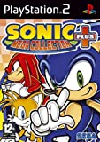 Sonic Mega Collection (PS2)