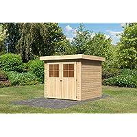Suchergebnis auf Amazon.de für: gerätehaus holz - Gartenhäuser ...