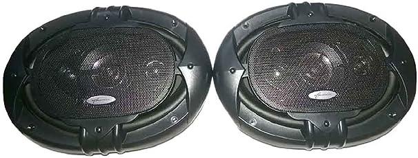Worldtech Onmca_356 Oval Speaker ( 800Watts)